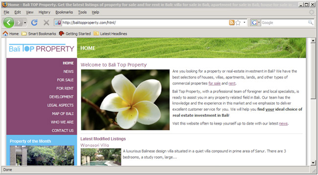Firefox 3 Beta 4 Windows rendering